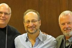 Doidge, MD & Moss, Ph.D.